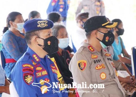 Nusabali.com - polres-badung-terapkan-3-strategi-hadapi-ppkm