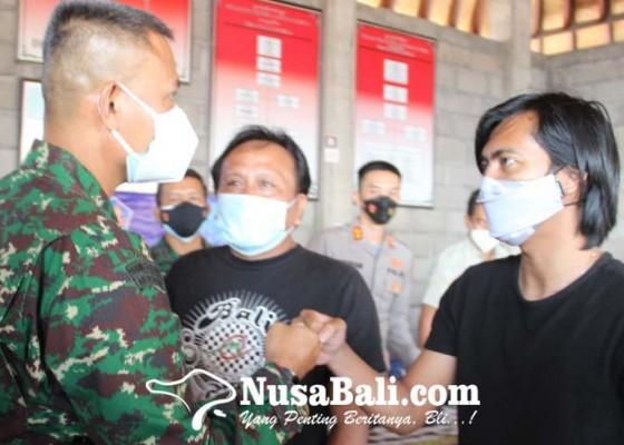 Nusabali.com - ricuh-swab-berakhir-damai-dandim-cabut-laporan