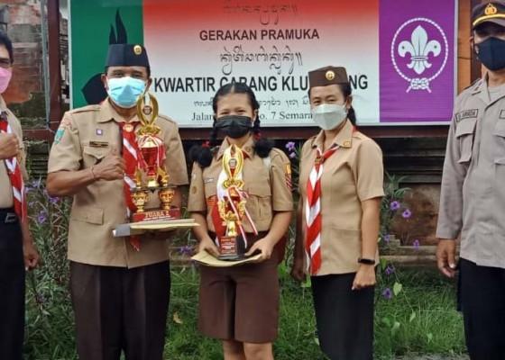 Nusabali.com - smpn-1-banjarangkan-raih-juara-1-lomba-best-practice-se-bali
