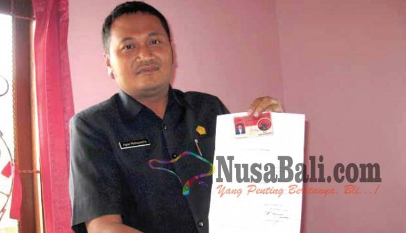 www.nusabali.com-mahayastra-bantah-kasn-tolak-rekomendasi-penunjukan-plt-sekda