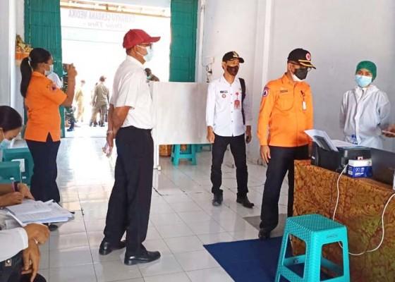 Nusabali.com - bodong-satu-klinik-rapid-test-ditutup