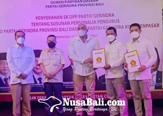 Nusabali.com - muntra-siap-besarkan-partai-gerindra