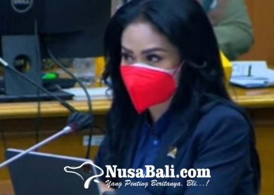 Nusabali.com - kd-minta-menkes-distribusikan-vaksin-secara-merata