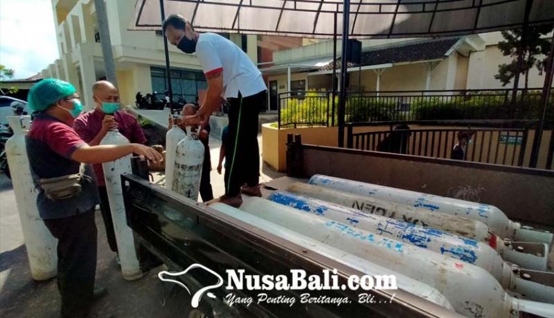 www.nusabali.com-pasokan-oksigen-rsud-wangaya