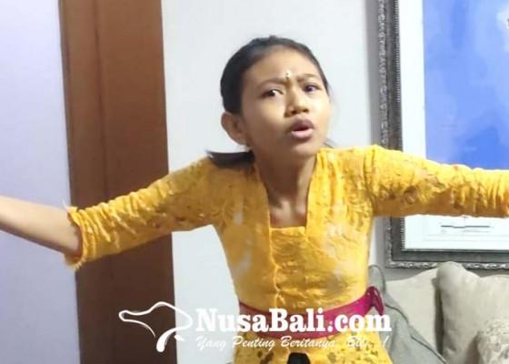 Nusabali.com - siswi-sdn-1-takmung-wakili-bali-lomba-bertutur-tingkat-nasional