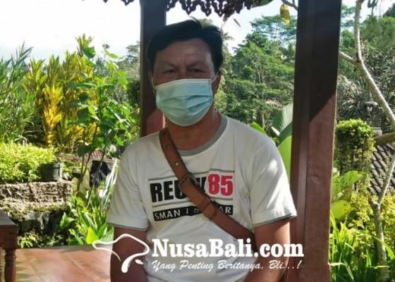 Nusabali.com - pura-gunung-kawi-dan-pasiraman-sebatu-ditutup-saat-banyupinaruh