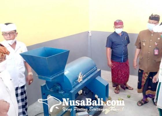 Nusabali.com - dinas-lhk-harapkan-tps-3r-bantu-penanganan-sampah