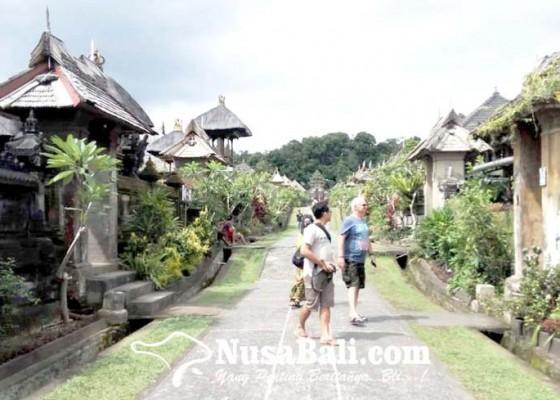Nusabali.com - ppkm-pelatihan-pariwisata-mangkrak