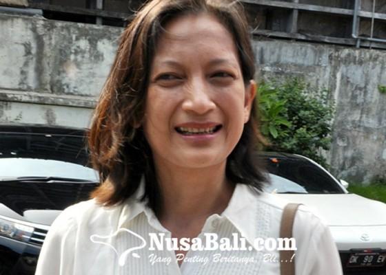 Nusabali.com - gung-nanik-tinggalkan-aroma-pragmatisme-politik