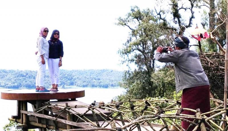 www.nusabali.com-pesona-danau-kembar-di-buleleng