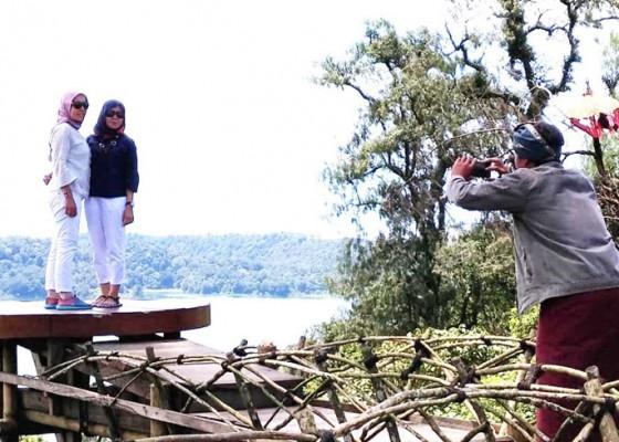 Nusabali.com - pesona-danau-kembar-di-buleleng