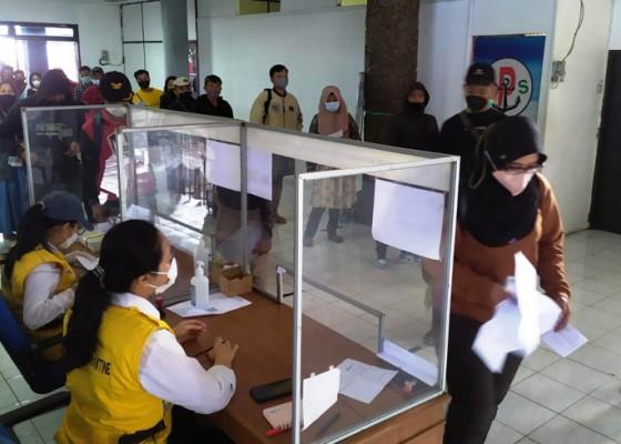 Nusabali.com - mulai-hari-ini-penumpang-kapal-wajib-gunakan-aplikasi-pedulilindungi