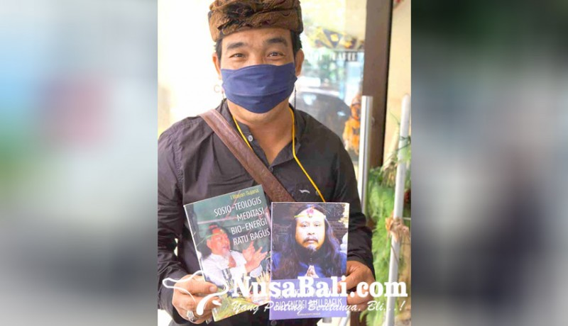 www.nusabali.com-penekun-spiritual-menulis-dua-buku-tentang-ratu-bagus
