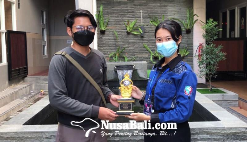 www.nusabali.com-adu-kreatifitas-ditengah-pandemi-pik-festival-2021