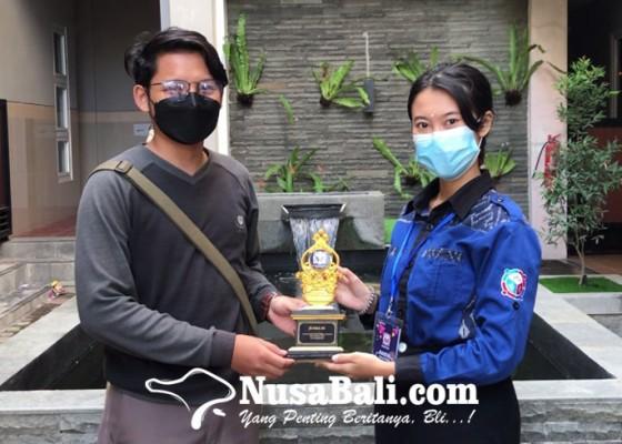 Nusabali.com - adu-kreatifitas-ditengah-pandemi-pik-festival-2021