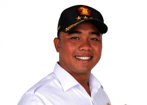 Nusabali.com - fraksi-gerindra-aplikasikan-di-dprd-bali