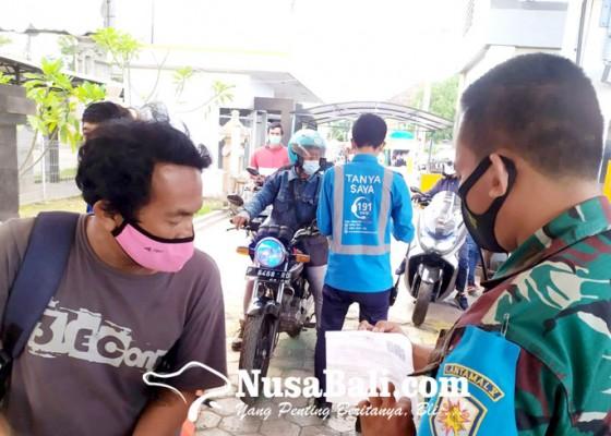 Nusabali.com - aplikasi-pedulilindungi-belum-maksimal
