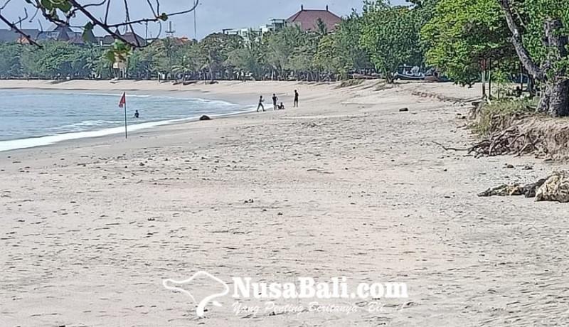 www.nusabali.com-pantai-kuta-kembali-alami-abrasi