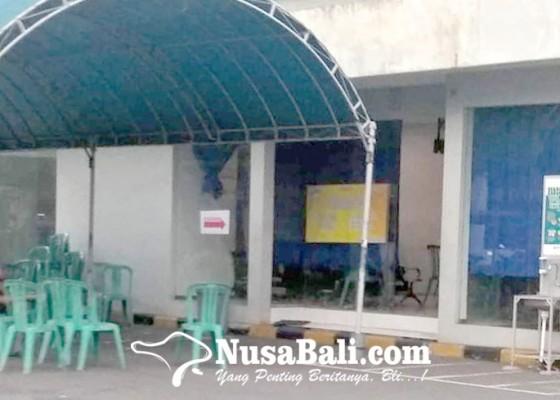 Nusabali.com - klinik-rapid-test-menjamur-di-gilimanuk