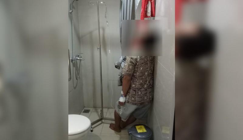 www.nusabali.com-pasien-covid-19-gantung-diri-di-kamar-isolasi