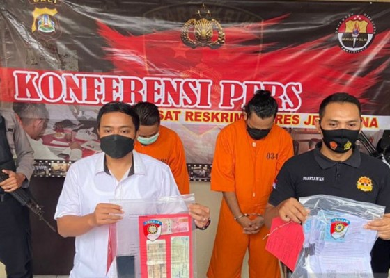 Nusabali.com - digagalkan-upaya-48-pekerja-masuk-bali-pakai-hasil-rapid-antigen-palsu