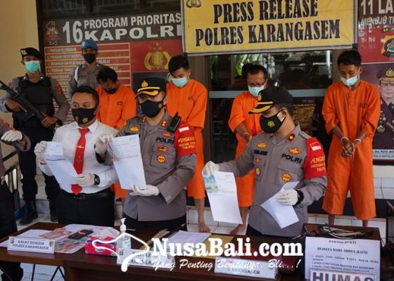 Nusabali.com - komplotan-pembuat-sertifikat-vaksinasi-palsu-ditangkap