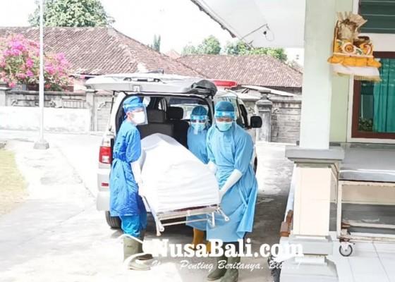 Nusabali.com - pasien-covid-19-gantung-diri-di-rs