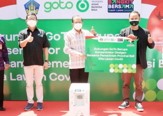Nusabali.com - 50-tabung-oksigen-konsentrator-untuk-bali