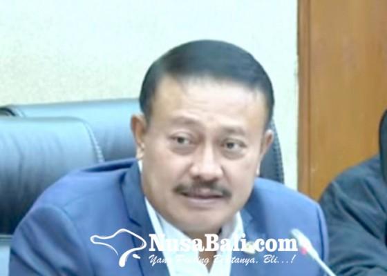 Nusabali.com - demer-prihatin-kondisi-kementerian-investasi