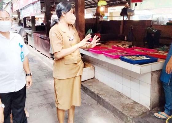 Nusabali.com - dinas-pmd-gelar-monev-desakelurahan-tangguh-aman-covid-19