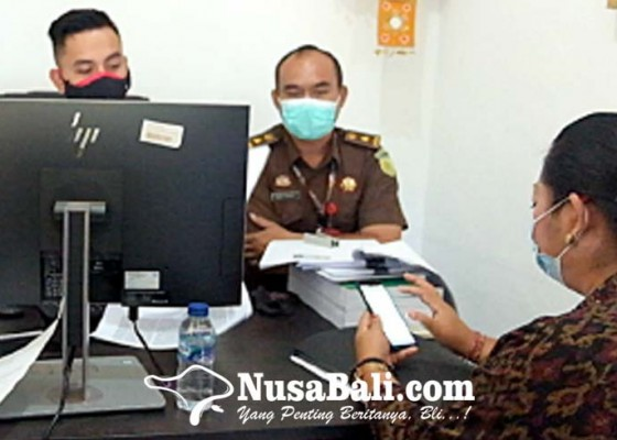 Nusabali.com - mas-sumatri-diperiksa