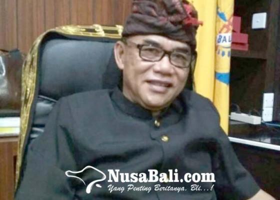 Nusabali.com - ketua-dprd-bali-minta-kpid-kikis-berita-hoax