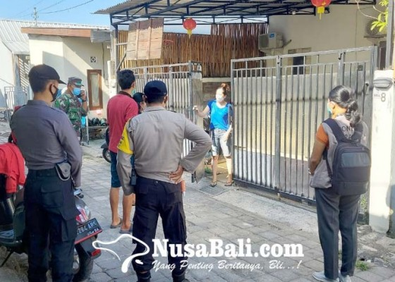 Nusabali.com - kasus-kematian-tinggi-bikin-denpasar-masih-ppkm-level-4