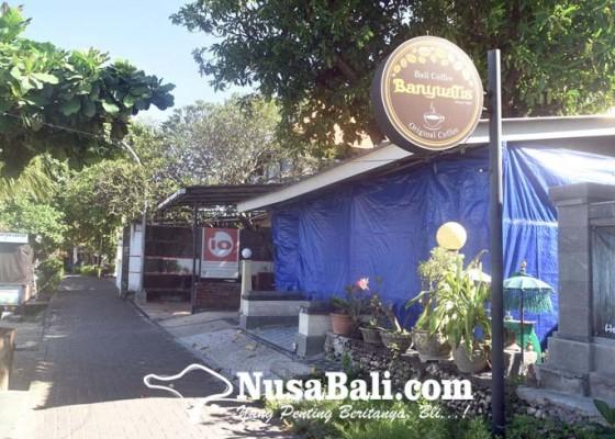 Nusabali.com - puluhan-hotel-tutup-sementara-di-denpasar
