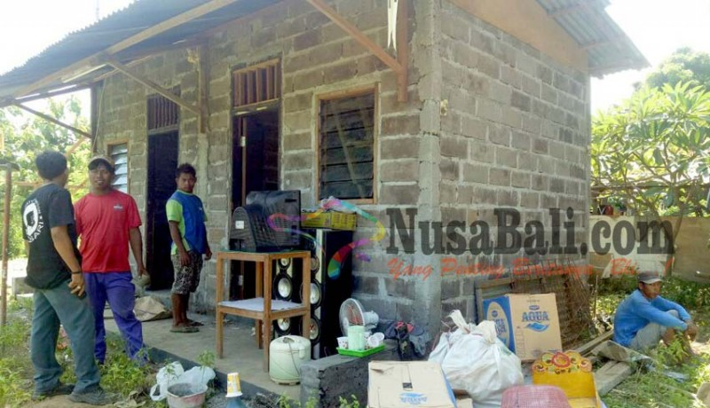 www.nusabali.com-warga-tergusur-keluhkan-bantuan-rumah