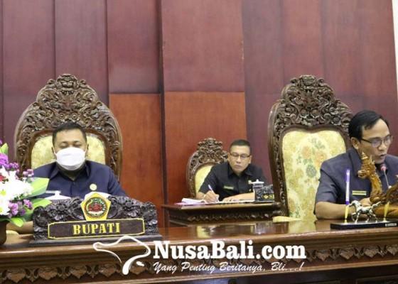 Nusabali.com - pad-gianyar-2021-turun-rp-127188-m-lebih