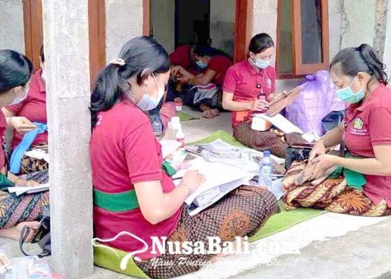 Nusabali.com - penyuluh-bahasa-bali-konservasi-62-cakep-lontar