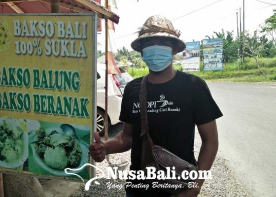 Nusabali.com - dulu-tukang-bakso-keliling-kini-jadi-bos-bakso-sukla-dengan-25-karyawan