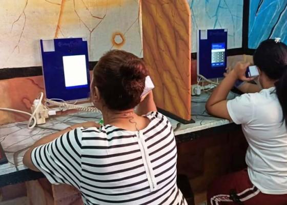 Nusabali.com - tiadakan-jam-besuk-rutan-negara-sediakan-wartel-video-call