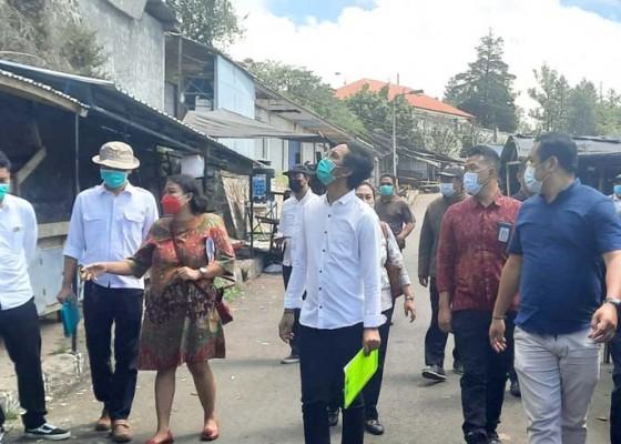 Nusabali.com - kementerian-perdagangan-tinjau-pasar-singamandawa