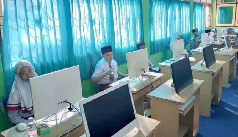 www.nusabali.com-25-siswa-madrasah-lolos-ke-ksm-provinsi-bali