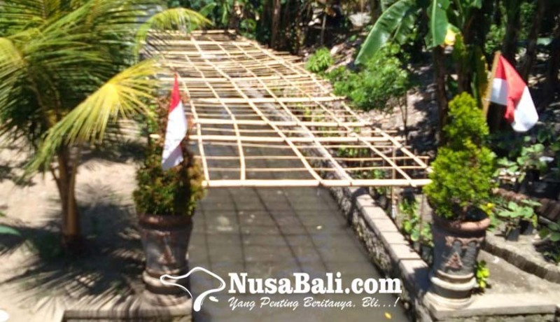 www.nusabali.com-spontanitas-bersih-bersih-sungai-berujung-terbentuknya-komunitas-kali-bersih-empelan-terbin
