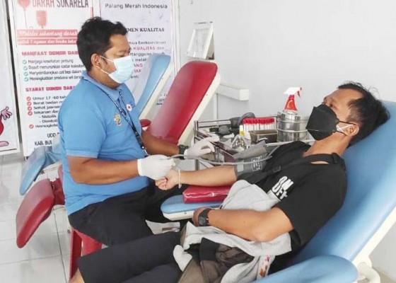 Nusabali.com - kebutuhan-darah-di-buleleng-capai-35-kantong-per-hari