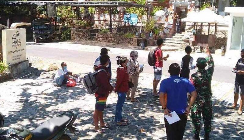 www.nusabali.com-pulang-22-orang-datang-10-orang
