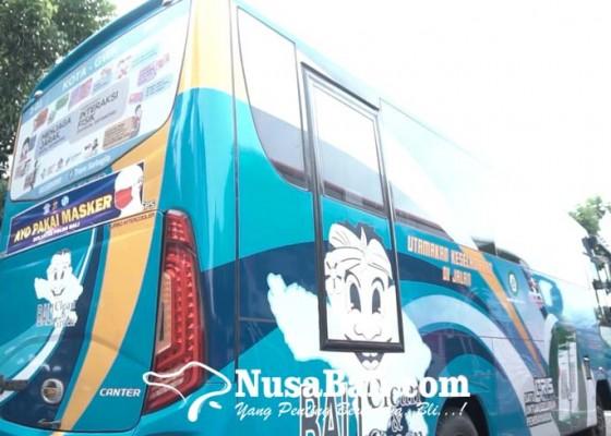 Nusabali.com - bus-trans-sarbagita-dikandangkan-2022-baru-dioperasikan-kembali