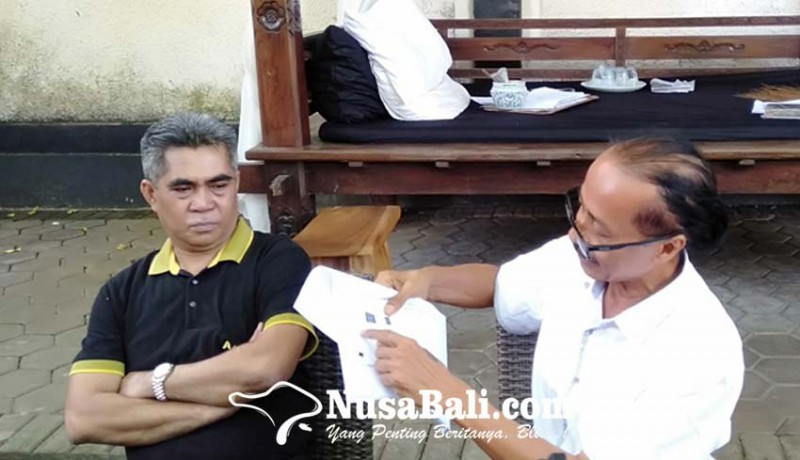www.nusabali.com-zaenal-tayeb-ditahan-setelah-diperiksa-9-jam