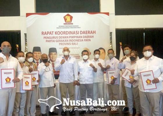 Nusabali.com - duet-de-gadjah-muntra-bentuk-sayap-partai-gerindra