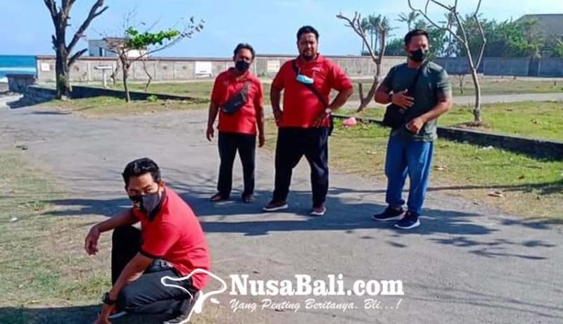 www.nusabali.com-sport-center-desa-ketewel-bakal-dipercantik