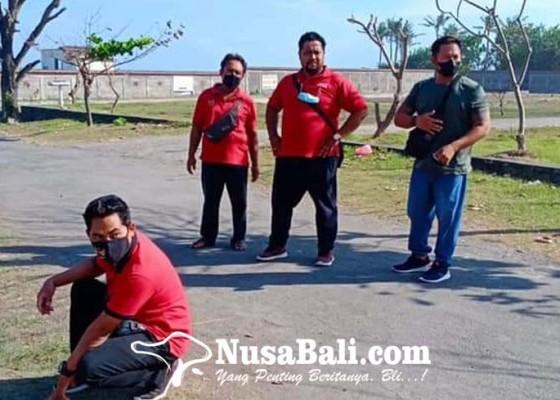 Nusabali.com - sport-center-desa-ketewel-bakal-dipercantik