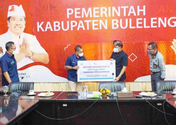 Nusabali.com - buleleng-dapat-bantuan-konsentrator-dan-alkes-lainnya-untuk-pasien-covid